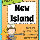 New Island Adventure Project