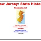 New Jersey Board Game