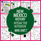 New Mexico History Lesson-Core Standards