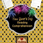 New Year's Day Reading Comprehension