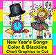 New Year's Poems / Songs - Shared Reading & Fluency