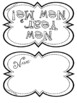 New Year's Resolutions and Goals Mobile 2015 Edition {FREEBIE}