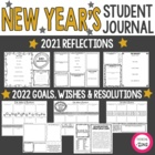 New Year&#039;s Think Book