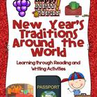 New Year&#039;s Traditions Around the World: Grades 2-3