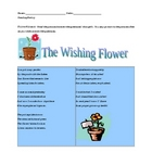 New York State ELA Practice -- Poetry -- The Wishing Flower