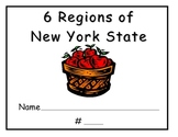 New York State Regions Booklet