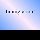 New and Old Immigration Graphing Activity
