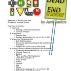 Newbery Book Winner 2012, Dead End in Norvelt Unit Plan (G