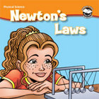 Newton&#039;s Laws Student Science Reader
