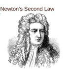 Newton&#039;s Second Law of Motion Power Point presentation
