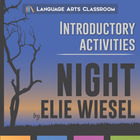 Night: Introductory Speech & Internet Activity