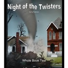 Night of the Twisters Whole Book Test