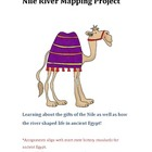 Nile River Project & Ancient Egypt