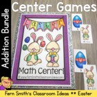 Nine Easter / Spring Addition Center Games