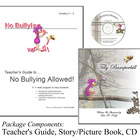 No Bullying Allowed! (Teacher's Guide to ..)
