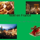Noel en France. Christmas in France Powerpoint ppt 