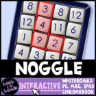 Noggle Interactive PowerPoint Game