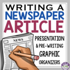 Non Fiction - Journalism/Newspaper/Interview Writing