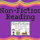 Non-Fiction Reading AND Writing Unit Completely Integrated