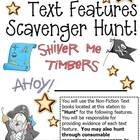 Non-Fiction Text Scavenger Hunt