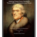 Non-Fiction: Thomas Jefferson Common Core Aligned Document