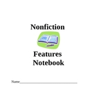 Non-Fictions Features Notebook