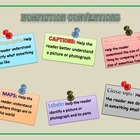 Nonfiction Conventions Poster