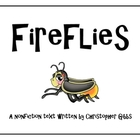 Nonfiction Firefly Text