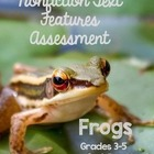 Nonfiction Text Features Assessment #2: Common Core (3rd & 4th)