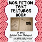 Nonfiction Text Features Mini-book