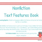 Nonfiction/ Text Features Reference Book