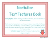 Nonfiction Text Features Reference Book