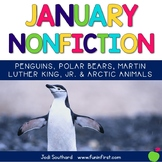 Nonfiction in January