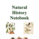 North American Wildlife Natural History Notebook