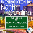 North Carolina: An Introduction to NC Test