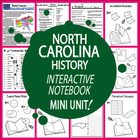 North Carolina History Lesson-Core Standards
