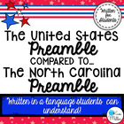North Carolina Preamble