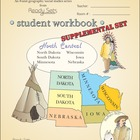 North Central States Supplemental 32 Page Workbook