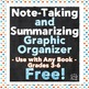 Note-Taking Chart / Graphic Organizer for Any Book