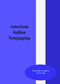 Notepaging: Indian