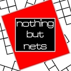 Nothing But Nets Math Inquiry Lesson to Build Boxes for Cubes