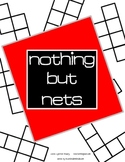 Nothing But Nets Math Inquiry Lesson Activities to Build B
