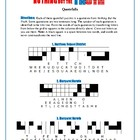 Nothing But the Truth: 10 Quotefall Word Puzzles--Fun!