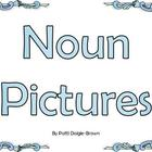 Noun Pictures for Vocabulary Development