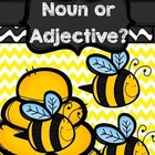 Noun or Adjective Sort
