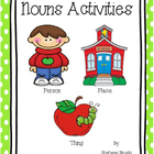 Nouns Activities