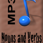 Nouns &amp; Verbs Song - Educational Music