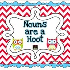 Nouns are a Hoot!