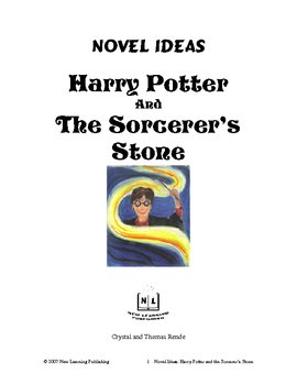 Novel Ideas: J. K. Rowling's Harry Potter and the Sorcerer