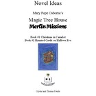 Novel Ideas: Magic Tree House #29 & #30 - Two Complete Nov